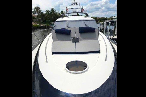 Viking's 65.0 feet in Miami Beach