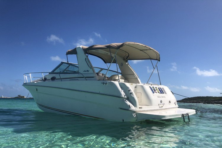 Private Charter in NasSau Bahamas