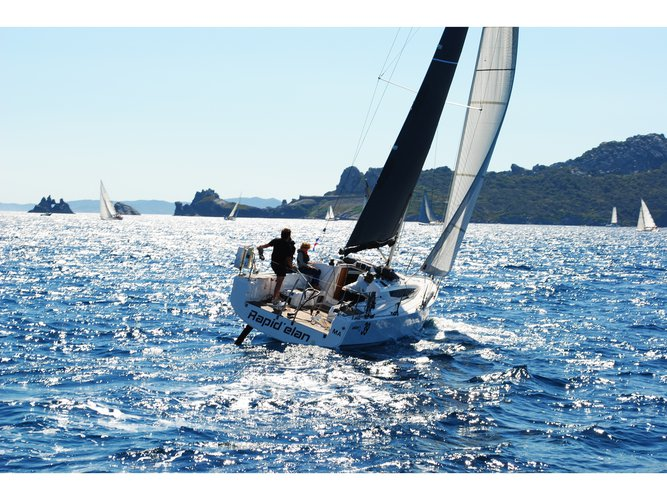 Explore Marseille on this beautiful sailboat for rent
