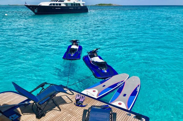 Boat for rent Ferretti 83.0 feet in Williams Island Marina, FL