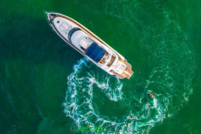 Rent a Luxury Yachting Experience! 84' Predator (ALL-INCLUSIVE PRICE!)