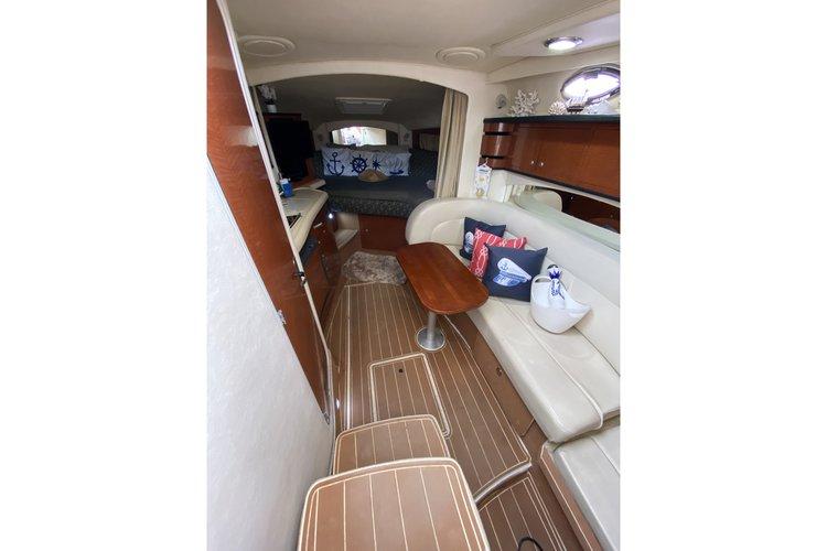 Searay's 33.0 feet in Miami