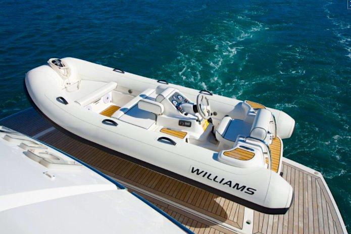 Boat for rent SunSeeker 75.0 feet in MBM - Miami Beach Marina, FL
