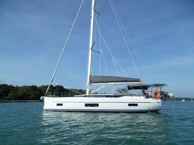 Phuket, TH sailing at its best