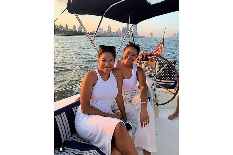 Sloop boat rental in Marine Max at Pier 59 - Chelsea Piers, NY