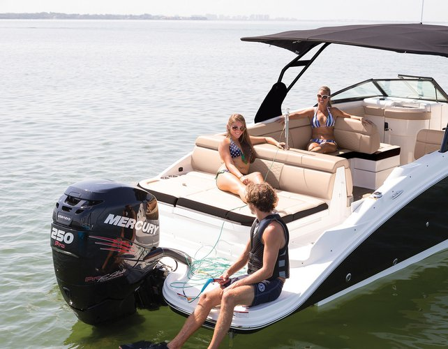 Other boat rental in Kings Marina, FL