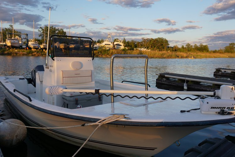 Private 5-Hour Fishing Charter in New York City