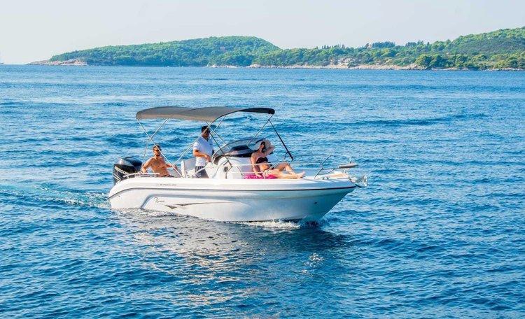 The best way to explore Zadar Archipelago