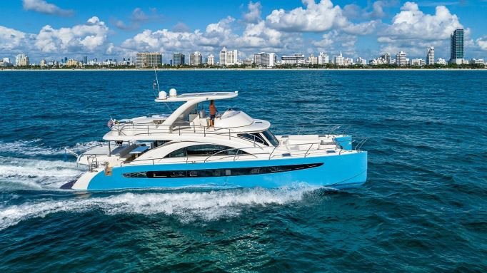 Boat for rent Rodriguez 62.0 feet in 4835 Collins Ave, Miami Beach, FL 33140,