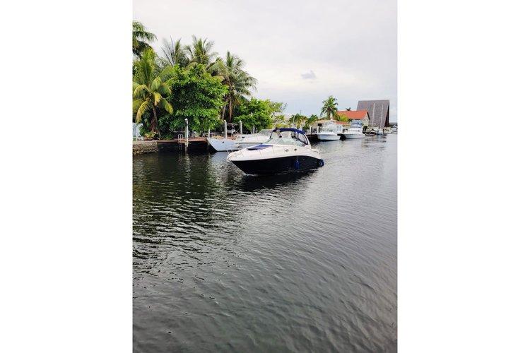 Boat for rent Sea ray 40.0 feet in Miami, FL