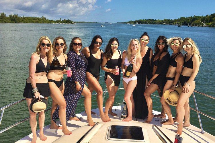 Boat rental in Riviera Beach, FL