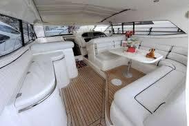Sunseeker boat for rent in Riviera Beach