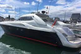 Boating is fun with a Sunseeker in Riviera Beach