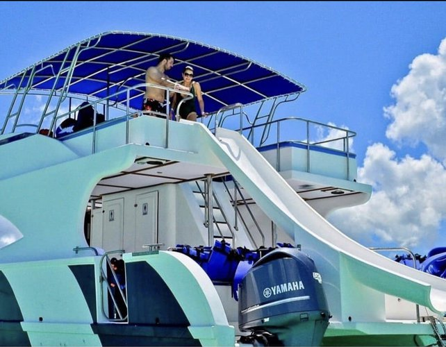 Private cruise party vip - Starting from $350 for 3 hours UPTO 10 guests