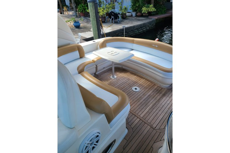 Boat for rent CRUSIERS 45  EXPRESS 45.0 feet in Miami Beach, FL