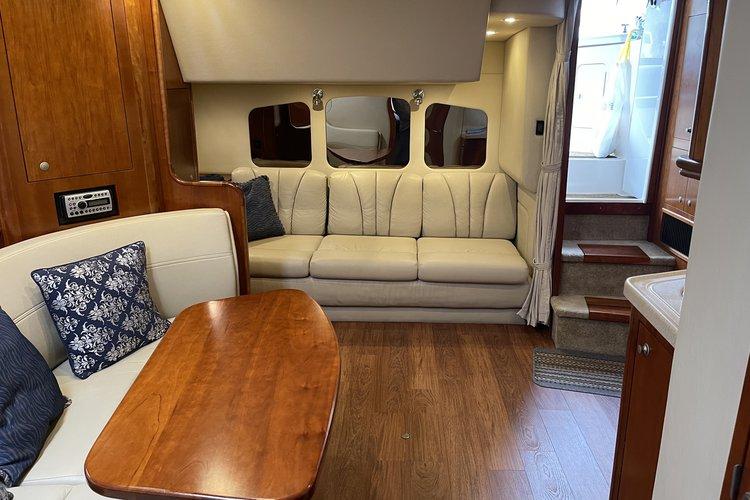 40.0 feet Cruiser Yacht in great shape