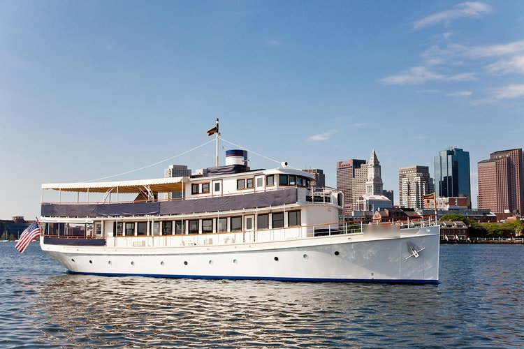 Have fun in Florida onboard 97' sleek motor yacht