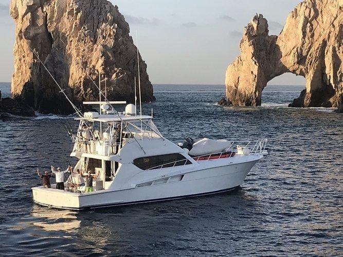 Luxury Fishing / Cruising