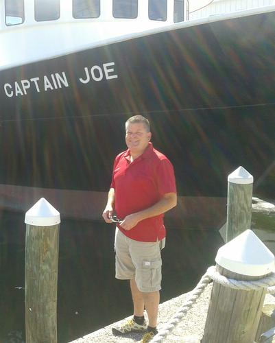 Captain for hire thumbnail                                                          1: Joe in Florida